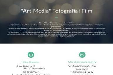 Studio Artmedia - Wideofilmowanie Stalowa Wola