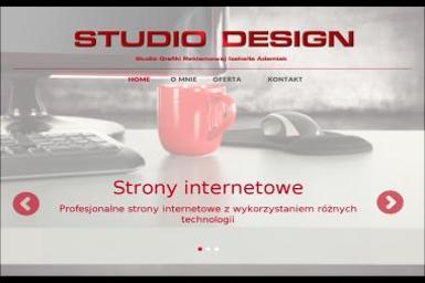 Design. Studio Grafiki Reklamowej. Izabella Adamiak - Ulotki z Perforacją Czarnków