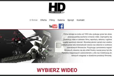 Studio Filmowe - Kamerzysta Ostrowiec Świętokrzyski