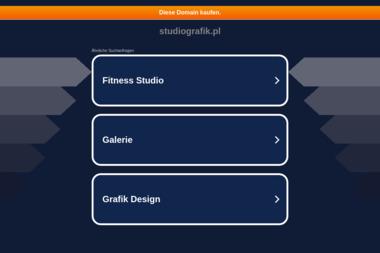 Studio Grafik - Wizytówki Zalewo