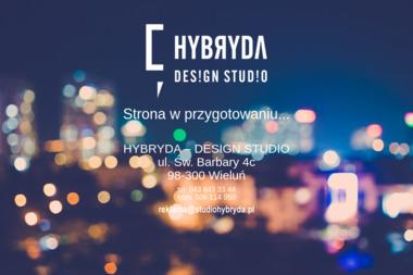 Usługi Reklamowe Hybryda Paweł Kołodziej - Agencja marketingowa Wieluń
