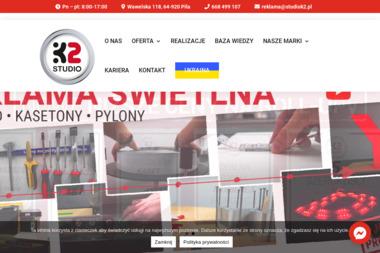 Studio K2 - Drukarnia Piła