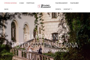 Studio Kamart Wideofilmowanie, Fotografia Ślubna - Kamerzysta Rzeszów