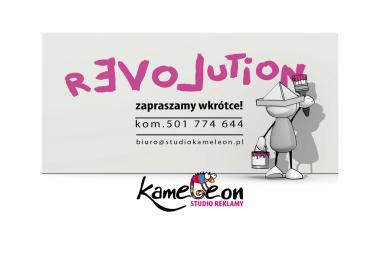 Kameleon Studio Reklamy - Ulotki Jelcz-Laskowice