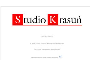 Studio Krasuń Ryszard Krasuń - Fotograf Elbląg