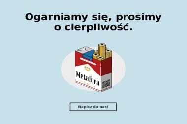 Metafora Michał Kampa - Projektowanie Wnętrz Chorzów