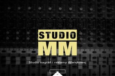 Studio nagrań i reklamy dźwiękowej Muzyczna Manufaktura - Usługi Reklamowe Rzeszów