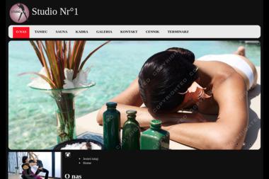 Studio Nr.1 - Trener Personalny Gda艅sk