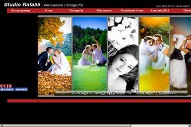Studio Rafa 55 - Filmowanie & Fotografia - Fotograf Ostrzeszów