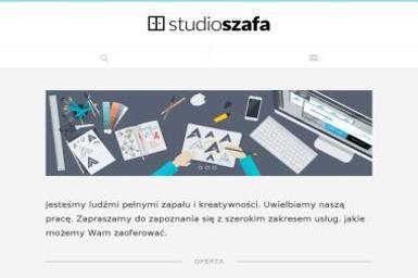 Studio Szafa Iwo Mokwa - Pozyskiwanie Klientów Starogard Gdański