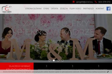 Studio Foto Video Vidking Grzegorz Wojno. Fotografia, wideofilmowanie - Fotografowanie Wysokie Mazowieckie