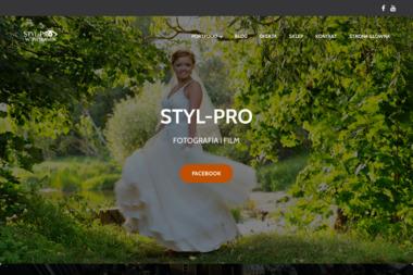 Styl-Pro II Pietraniuk s.c. - Fotografowanie Ciechanowiec