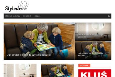 Style Design - Agencja Reklamowa Stalowa Wola