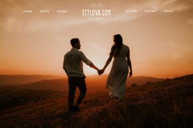 Stylova Com Fotografia Ślubna Damian Więcek - Fotografia Siemianowice Śląskie