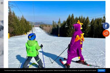 Szkoła Narciarska SunSki - Jazdy Doszkalające Jelenia Góra