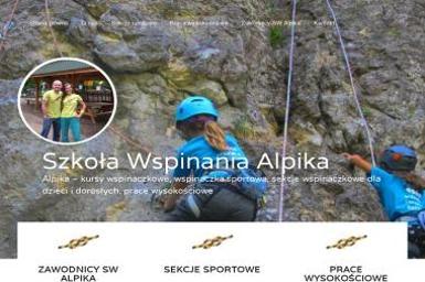 Alpika Robert Grabowicz - Joga Wrocław