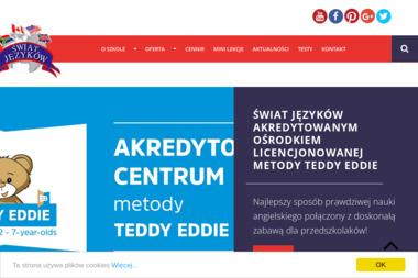 Świat Języków Szkoła Języków Obcych - Kurs niemieckiego Bytom