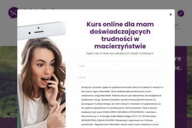 Sylwia Kopka Coaching&Psychoterapia - Terapia uzależnień Warszawa