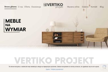 Vertiko Projekt Ludwika Wierzbicka - Kampanie Marketingowe Janów