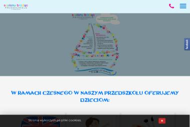 Przedszkole Bawialnia Szalony Brzdąc - Wypożyczalnia strojów Morawica
