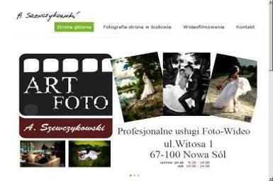Fotografia i Film Adam Szewczykowski - Fotograf Nowa Sól
