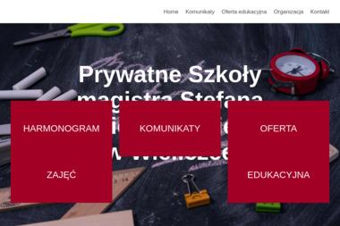 Prywatne Policealne Studium Zawodowe dla Dorosłych Zaoczne mgra Stefana Kwietniowskiego w Wieliczce - Agencja ochrony Wieliczka