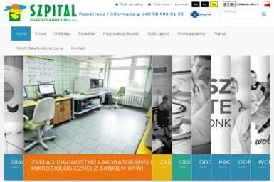 Szpital Specjalistyczny w Kościerzynie - Psycholog Kościerzyna