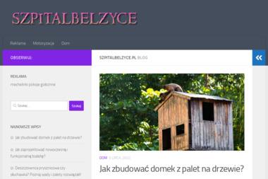Szpital Powiatowy im. Dr Wojciecha Oczki Samodzielny Publiczny Zakład Opieki Zdrowotnej w Bełżycach - Psycholog Bełżyce