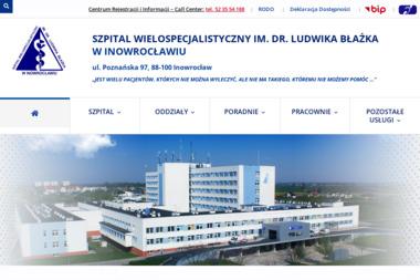 Pracownia Rehabilitacji - Diagnostyka obrazowa Inowrocław