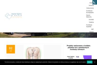 Lekarz Zasim Roman - Szpital Ogólny w Kolnie - Oddział położniczo - ginekologiczna - Psycholog Kolno