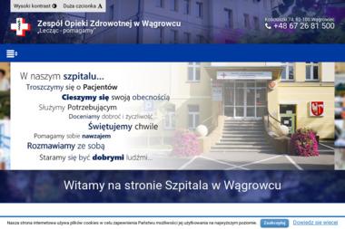 Zespół Opieki Zdrowotnej w Wągrowcu - Chirurg Wągrowiec