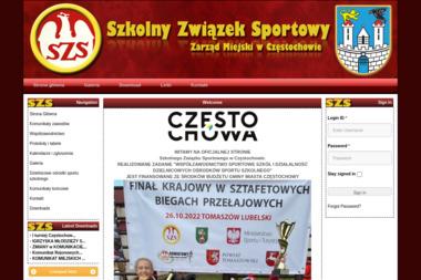 Szkolny Związek Sportowy Zarząd Miejski w Częstochowie - Joga Częstochowa