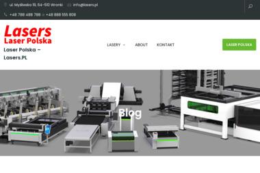 Tram Sp. z o.o. - Wózki widłowe Kraków