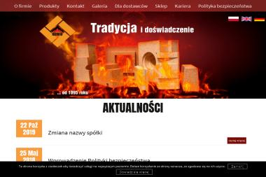 Tabex Ozmo Sp. z o.o. - Sklep Budowlany Ostrowiec Świętokrzyski
