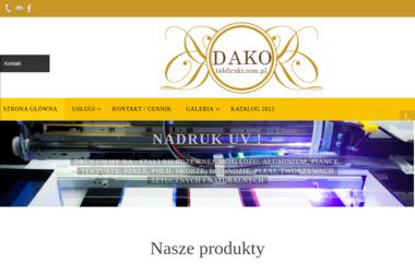 Handlowo Usługowa S C Dako Dw Kosowscy - Kosze Prezentowe Kolno