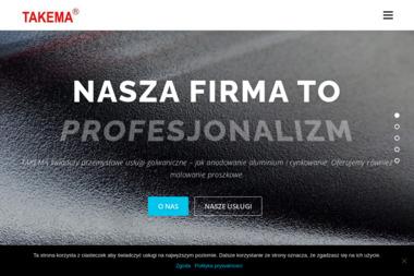 PPHU Takema - Remonty mieszkań Rawa Mazowiecka