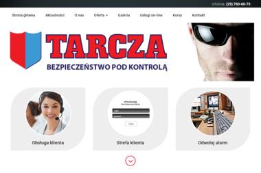 Agencja Ochrony Mienia Tarcza - Kancelaria prawna Tomaszów Mazowiecki