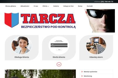 Agencja Ochrony Mienia Tarcza Sp. z o.o. - Kancelaria prawna Ostrołęka