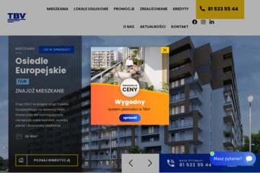 TBV Sp. z o.o. sp.k. - Agencja nieruchomości Lublin