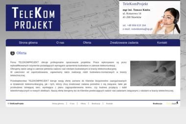 Gregor Export Import Kmita Tomasz - Architekt wnętrz Sosnowiec