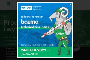 Tfc 3 Sp. z o.o. Spółka Komandytowo Akcyjna [ w Likwidacji ] - Usługi Tynkarskie Spalice