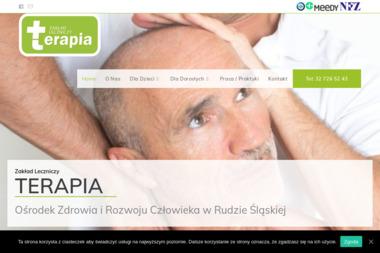 NZOZ TERAPIA Ośrodek Rehabilitacji i Rozwoju Człowieka - Rehabilitant Ruda Śląska