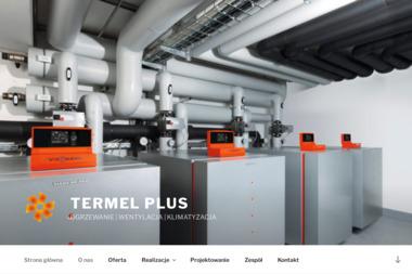 TERMEL PLUS - Energia odnawialna Elbląg