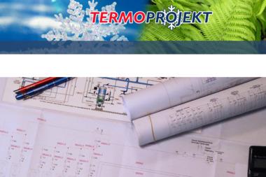 Termoprojekt S.C. Sławomir Hirny Dariusz Sulima - Urządzenia, materiały instalacyjne Koszalin