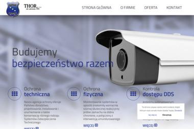 Thor Sp. z o.o. - Agencja ochrony Gdańsk