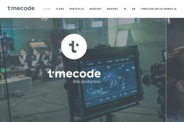 Timecode S.C. Tomasz Dławichowski i Filip Tomann - Wideofilmowanie Łomianki