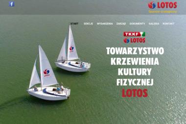 Towarzystwo Krzewienia Kultury Fizycznej Rafineria - Szkoła Jazdy Gdańsk