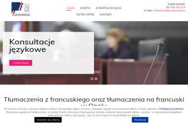 Tokarska Magdalena, tłumacz przysięgły - Tłumacze Opole