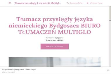Tłumaczenie Tekstów Usługi Biurowe Mgr Genowefa Sokołowska - Tłumacze Ostrów Wielkopolski