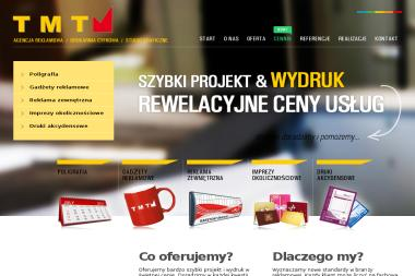 TMT Agencja Reklamowa - Marketing Sokółka